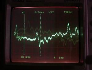 FM音声信号