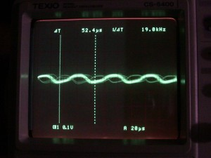 FMパイロット信号